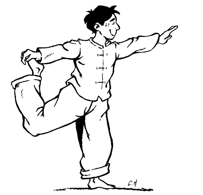 Le yoga permet d aider l enfant à mieux se développer au niveau de son  corps d7102ee7315